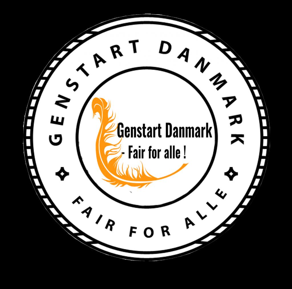 Genstart Danmark - Bliv Frivillig!