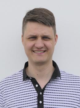 Jari S. Hansen - Formand og medstifter af Genstart Danmark