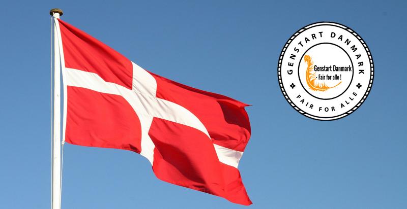 Genstart Danmark - Fair for alle