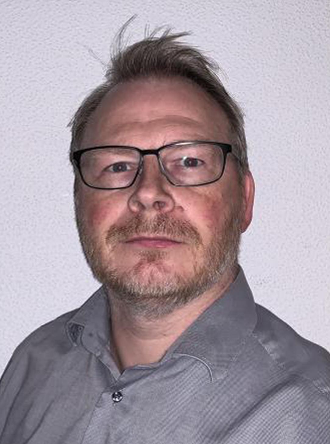 Torsten S. Færk - Genstart Danmark